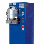 INDUCTIION CONTINUOUS CASTING MACHINES